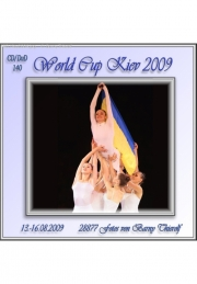 World-Cup Kiev 2009