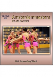 Amsterdam Masters 2009