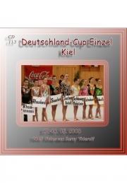 Deutschland Cup Kiel 2008