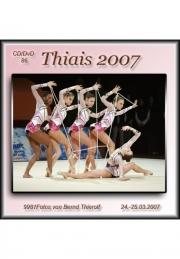 Thiais 2007