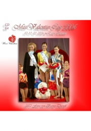 Miss Valentin Cup 2006