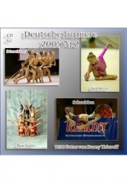 Deutsche Turniere 2005 Nr.2