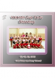 Shooting Valentin Cup 2005