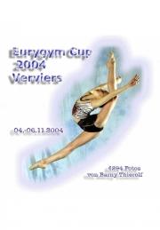 Verviers 2004