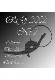 Deutsche Turniere 2002