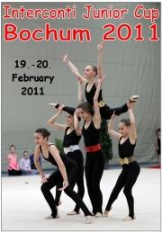 Interconti-Junior-Cup Bochum 2011 - Photos/Videos