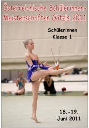 Österr. Schülerinnenmeisterschaft Götzis 2011 - Photos/Videos
