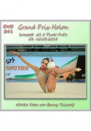 241 Grand-Prix Holon 2013 Photos