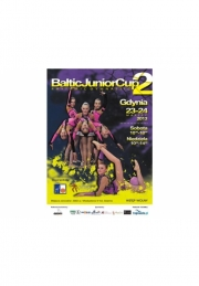 242 Baltic Junior Cup Gdynia 2013