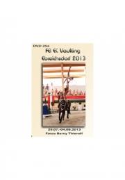254 European Vaulting Championships Ebreichsdorf 2013