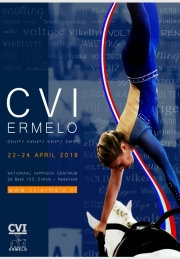CVI Ermelo / NED 2016 - Photos+Videos