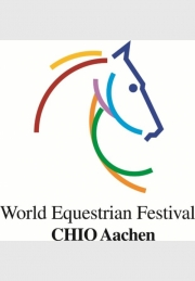 CVIO Aachen CHIO 2017 - Photos+Videos