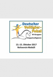 Deutscher Voltigierpokal Niebüll 2017 - Photos+Videos