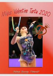 Miss Valentine 2020 - Photo-Selection (Simple Usage Licence)