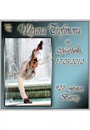 162_Ulyana Trofimova in Marbella 2010
