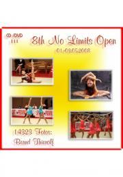 No Limits Open 2008