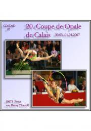 Calais 2007