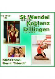 St. Wendel und Dillingen 2006