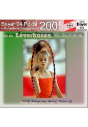 Leverkusen Cup 2005