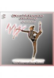 World Games 2005