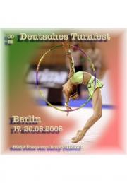 Deutsches Turnfest Berlin 2005