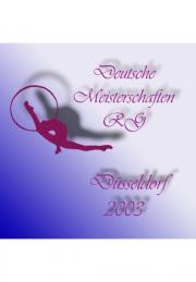 DM Düsseldorf 2003