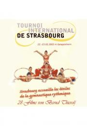 Strassburg 2003