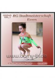 240-1 Stadtmeisterschaft Essen 2013
