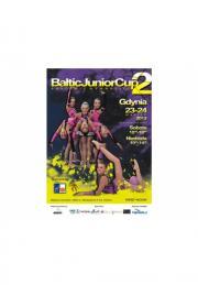 242 Baltic Junior Cup Gdynia 2013