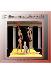 260 Grand Prix Berlin 2013
