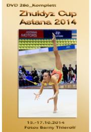 286-Zhuldyz Cup Astana