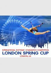Spring Cup London 2018 - Photos+Videos
